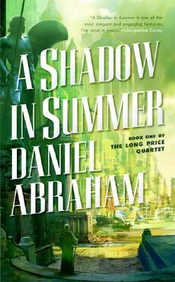 A Shadow in Summer By Abraham, Daniel