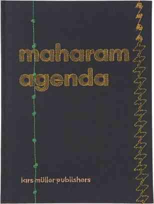 Maharam Agenda By Maharam (EDT)